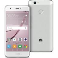 Huawei Nova, Dual-SIM, silber