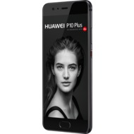 Huawei P10 Plus - graphite black