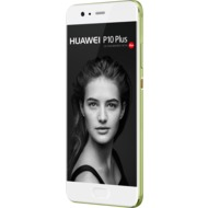 Huawei P10 Plus - greenery