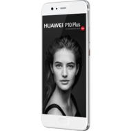 Huawei P10 Plus - mystic silver