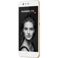 Huawei P10 - Single SIM - prestige gold