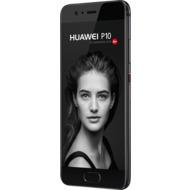 Huawei P10 - Single SIM - schwarz mit Telekom Vertragsverlängerung MagentaMobil M mit Smartphone Vertrag