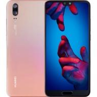 Huawei P20 Dual-Sim, pink gold