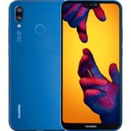 Huawei P20 lite Dual-Sim, klein blue