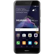 Huawei P8 Lite 2017 - Dual-SIM - 16 GB - schwarz mit Vodafone Red S +5 Vertrag