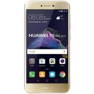 Huawei P8 Lite 2017 - Dual-SIM - 16 GB - gold mit Vodafone Red S +5 Vertrag