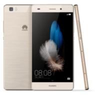 Huawei P8 Lite, gold
