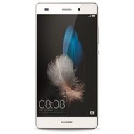 Huawei P8 lite Single-SIM white