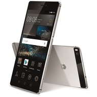 Huawei P8, Titanium Grey