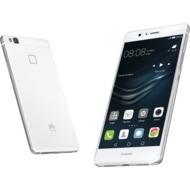 Huawei P9 Lite, Dual-SIM, weiß