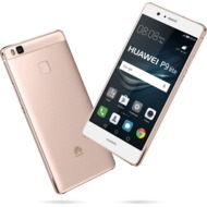 Huawei P9 Lite, Dual-SIM, rose-gold