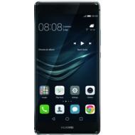 Huawei P9 Plus, quartz-grey