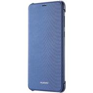Huawei P Smart Flip Cover, Blue