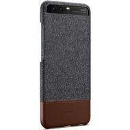 Huawei Protective Cover für P10 dark - grey