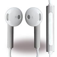Huawei Stereo Headset AM116, 3,5mm Anschluss, weiß