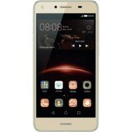 Huawei Y5II Dual-SIM, white