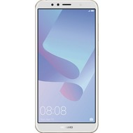 Huawei Y6 (2018), Dual-SIM, gold