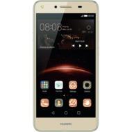 Huawei Y6 II compact DUAL, gold