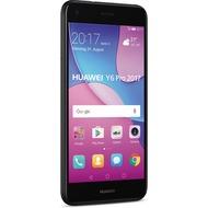 Huawei Y6 Pro 2017- black