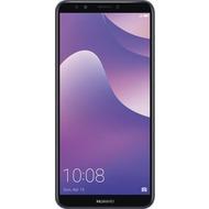 Huawei Y7 (2018), Dual-SIM, blue