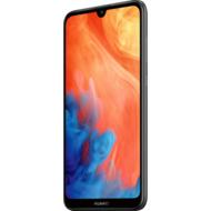 Huawei Y7 2019, Midnight Black