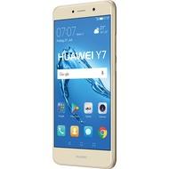 Huawei Y7 - gold