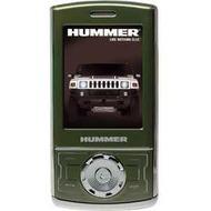Hummer HT1, khaki