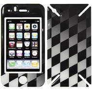 iCandy New Skin³ Gelschutz Chess für iPhone 3G