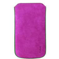 iCandy Splash Mobile Sleeve für Samsung Galaxy S3, lila