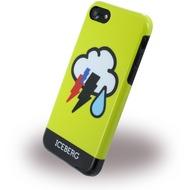 Iceberg Iceberg - SilikonCover -Apple iPhone 7 - Cloud