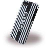 Iceberg Iceberg - SilikonCover -Apple iPhone 7 - Stripe