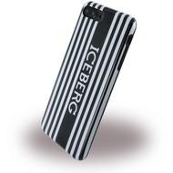 Iceberg Iceberg - SilikonCover - Apple iPhone 7 Plus - Stripe