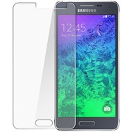 iCHIC Display-Schutzglas for Galaxy A5 transparent