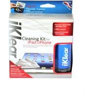 iKlear Cleaning Kit - Reinigungskit für iPad mini und iPhone