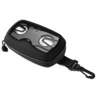 iLuv Stereo Lautsprecher Tasche iSP120, schwarz