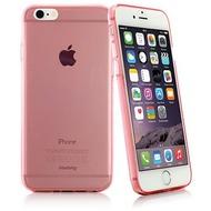 iMummy The Flexible - TPU Case für iPhone 6/ 6S, pink
