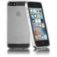 iMummy The Invisible Case für iPhone 5/ 5S/ SE, clear