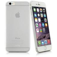 iMummy The Shell - PP Case für iPhone 6/ 6S, weiß