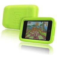 Incipio 1337 für iPod Touch 2G /  3G, energie-grün