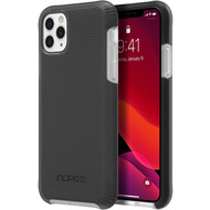 Incipio Aerolite Case, Apple iPhone 11 Pro Max, schwarz/ transparent, IPH-1856-BLK