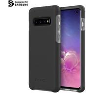 Incipio Aerolite Case, Samsung Galaxy S10, schwarz/ transparent, SA-981-BKC