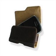 Incipio Bond Street Holster für Blackberry Bold, braun