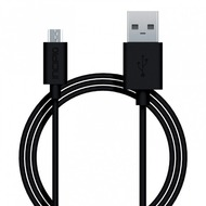 Incipio Charge/ Sync Micro-USB Kabel 1m schwarz PW-200-BLK