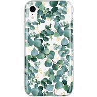 Incipio [Design Series] Classic Case, Apple iPhone XR, eucalyptus