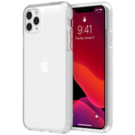 Incipio DualPro Case, Apple iPhone 11 Pro Max, transparent, IPH-1853-CLR