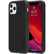 Incipio DualPro Case, Apple iPhone 11 Pro, schwarz, IPH-1843-BLK