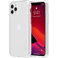 Incipio DualPro Case, Apple iPhone 11 Pro, transparent, IPH-1843-CLR