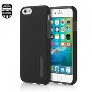 Incipio DualPro Case Apple iPhone 6/ 6S schwarz/ grau IPH-1179-BLKGRY-INTL