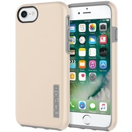 Incipio DualPro Case - Apple iPhone 7/ 6S - champagner/ grau