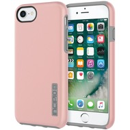 Incipio DualPro Case - Apple iPhone 7/ 6S - rose gold/ grau